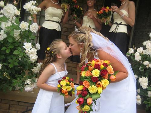 Spray tanning for wedding Robertson, NSW