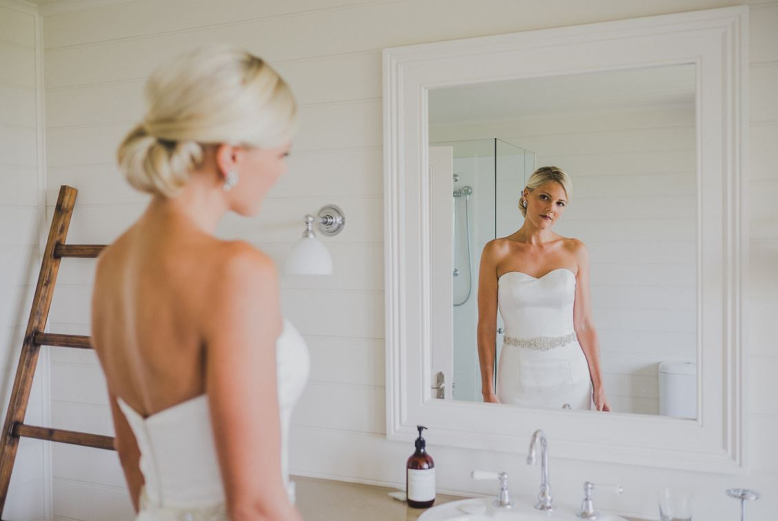 Bridal Makeup NSW