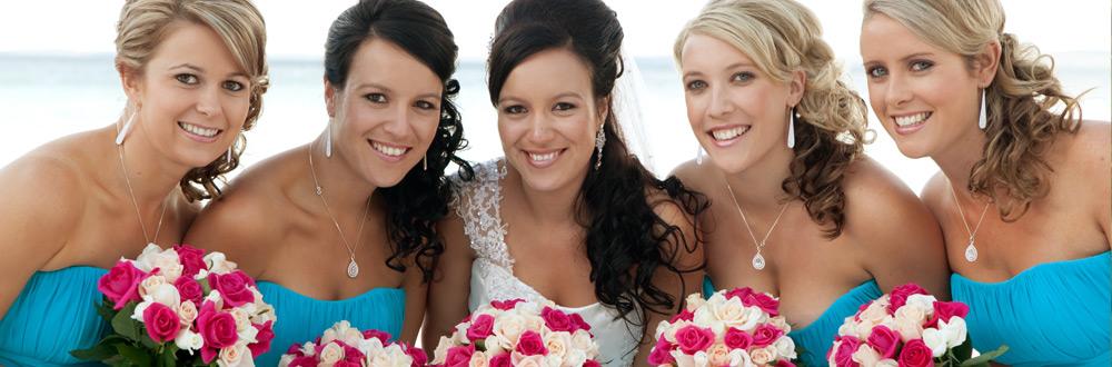 Bridal Makeup Styling NSW
